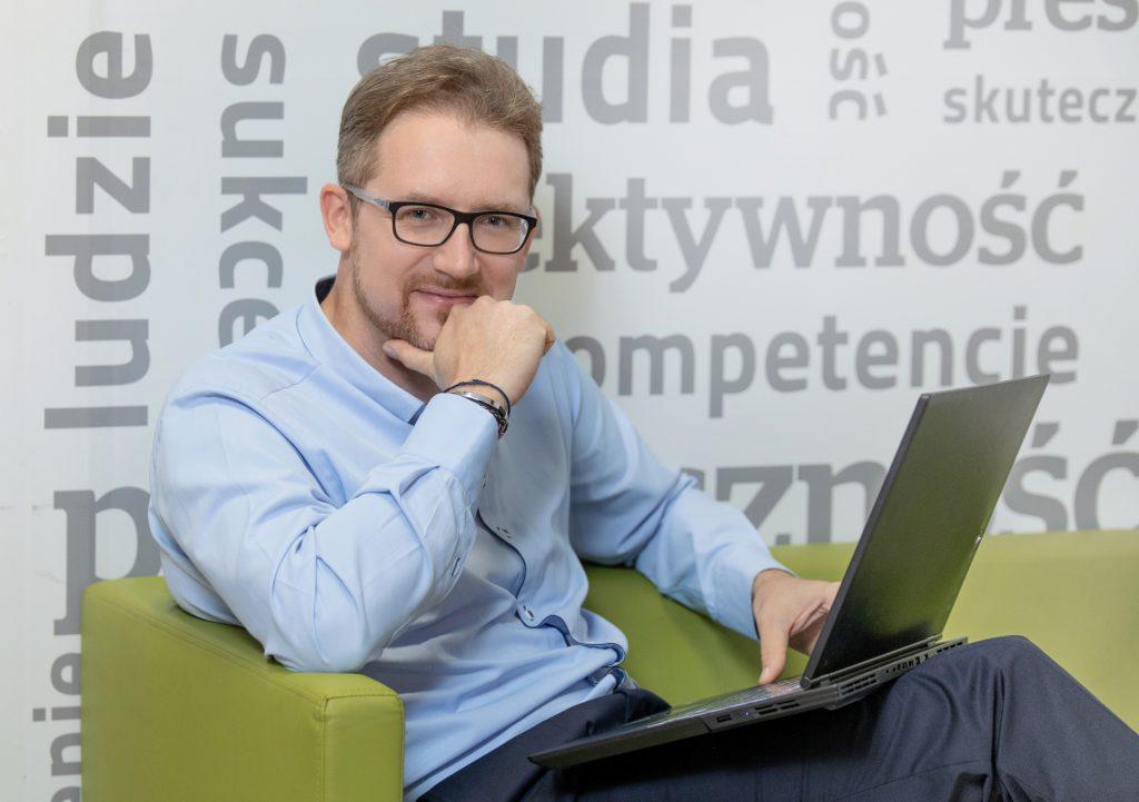 Tomasz Jankowski e-learning